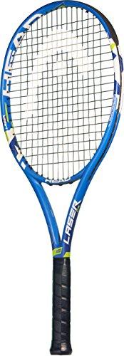 Head Laser OS Tennis Racquet (4 1/4)