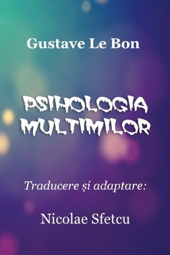 Psihologia multimilor (Romanian Edition)