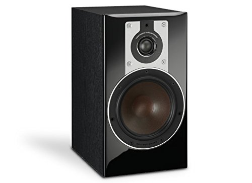 Dali Opticon 2 2-Way Bookshelf Speakers (Pair, Light Walnut)