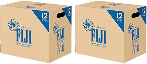 SKLOI Natural Artesian Water, 50.7 Fl Oz (Pack of 12), 2 Pack by  (Image #1)