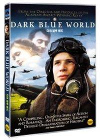 Movie DVD - Dark Blue World, Tmavomodry svet (Region code : all) (Korea Edition)