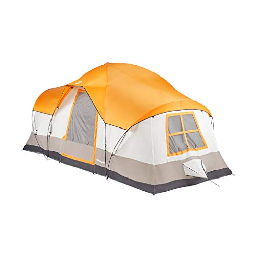 Tahoe Gear Olympia 10 Person Tent