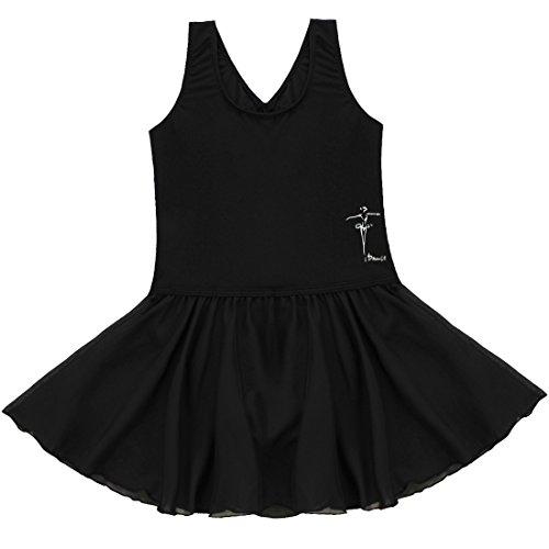 iinii (Black Ballerina Halloween Costume)