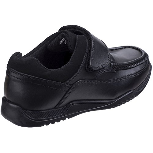 Puppies Slipper Jungen Joey Black Hush PqZ0wd6x