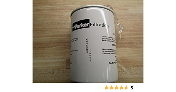 Killer Filter Replacement for PARKER S15R10GZD Pack of 30