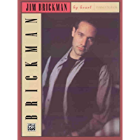 Jim Brickman : By Heart (New Age) book cover