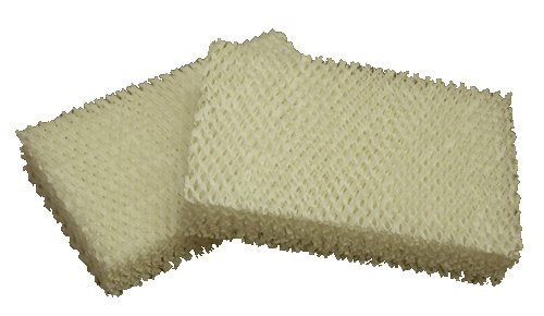 (Pinnon Hatch Farms Wick Moisture Pads Cabinet Incubator 4510 Replacement GQF Wick Pads (2 Pack))