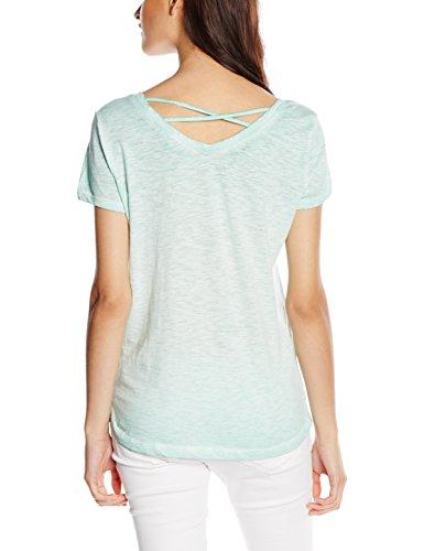 Sandwich 21101136 - Camiseta Mujer Grün (Wasabi 50066)