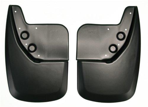 toyota mud flap screws - 8