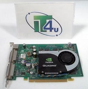 SUN 371-3625 Sun X4129A Z NVIDIA Quadro FX 1700 Midrange Graphics Card 371 3625