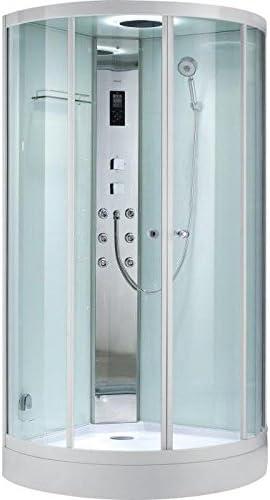 Cabina de ducha | Ducha de vapor | Ducha: Amazon.es: Hogar