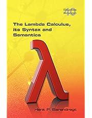 The Lambda Calculus. Its Syntax and Semantics
