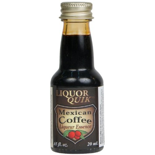 (Mexican Coffee (Kahlua))