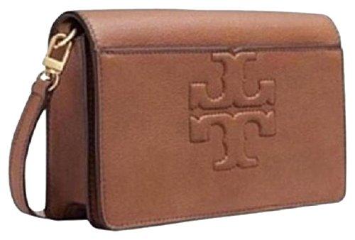 Bag T Women's Handbag Small Logo Leather Bombe Body Cross Bark Tory Burch p8Zw6qx76