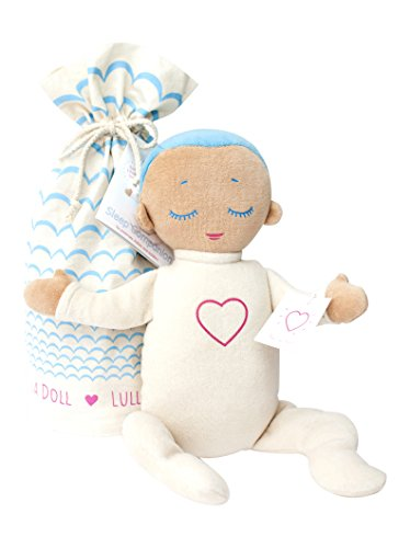 Lulla Doll Sleep Companion by Lulla Doll