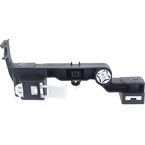 11915207 Radiator Support for RAM FULL SIZE P/U 09-15 Bracket RH Headlamp Mounting Bracket Right Side Side panel ()
