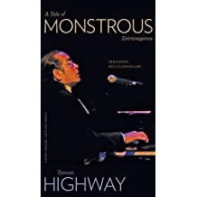 A Tale of Monstrous Extravagance: Imagining Multilingualism by Tomson Highway (February 13,2015)