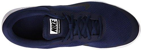 Bleu Blanc Nuit Obsidienne Air Blau Max Nike Advantage Gymnastikschuhe Herren Marine PwpYqxA