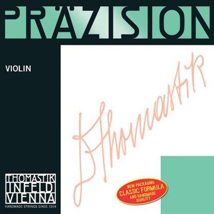 Thomastik Precision 538 SINGLE Violin G String Chrome 1/4 (538 Single)