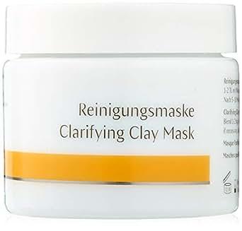 Dr. Hauschka Clarifying Clay Mask Pot, 90 g