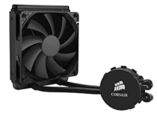 Corsair CW-9060013-WW Hydro Series H90 140 mm High Performance Liquid CPU Cooler (B00B4OCWDE) | Amazon price tracker / tracking, Amazon price history charts, Amazon price watches, Amazon price drop alerts
