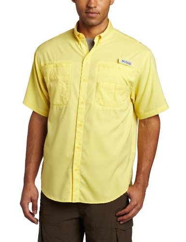Columbia Tamiami Short Sleeve Shirt