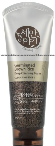 Cleansing Story Natural Facial Deep product image