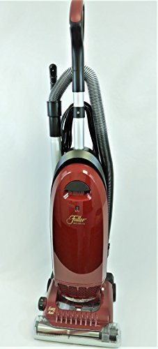 Fuller Brush Co. Easy Maid Deluxe Upright Vacuum with Power Wand ()