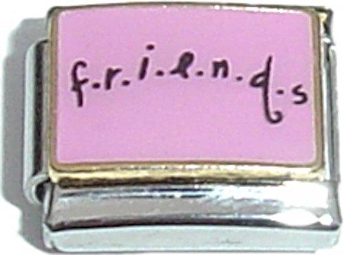 (Friends Italian Charm)