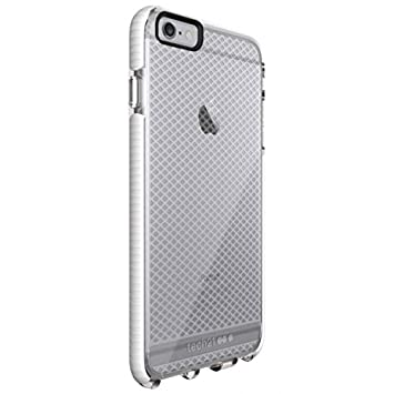 tech21 EVO Check - Carcasa para iPhone 6 Plus y 6S Plus ...