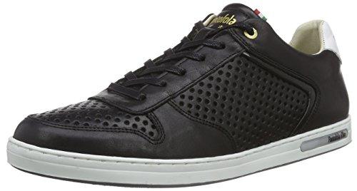 Pantofola d'Oro Ebice - Zapatillas Hombre Negro - negro