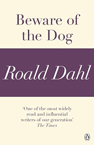 book cover of Beware of the Dog