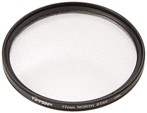 Tiffen 77NSTR 77mm North Star Filter by Tiffen