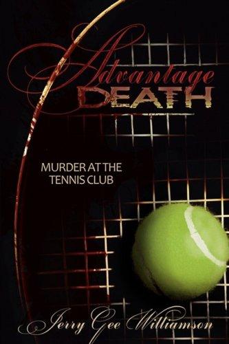 Advantage Death: Murder at the Tennis Club pdf