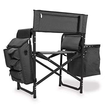 ONIVA – a Picnic Time brand Fusion Original Design Outdoor Folding Chair