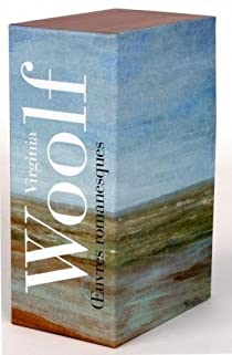 Oeuvres romanesques  2 volumes par Woolf