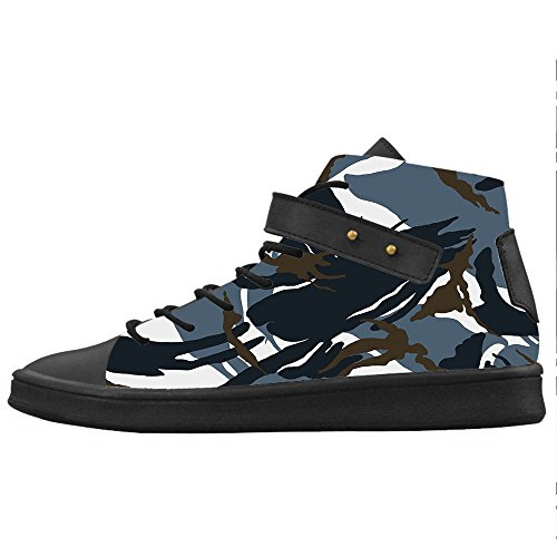 Custom camuffamento Womens Canvas shoes Le scarpe le scarpe le scarpe. Descuento Comercial Comprar Barato Más Reciente Realmente En Línea pcFJ2ZP
