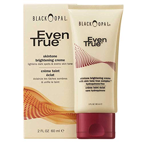 Black Opal 1 Ounce Even True Skintone Brightening Creme