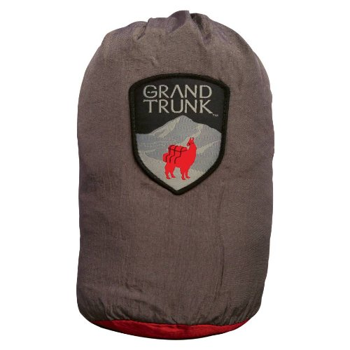 Grand Trunk Parachute Nylon Single Hammock