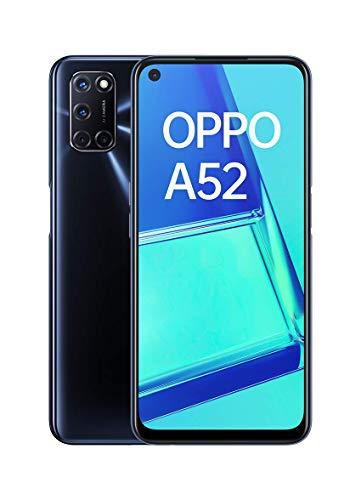 🥇 OPPO A52 – Smartphone de 6.5″ FHD+