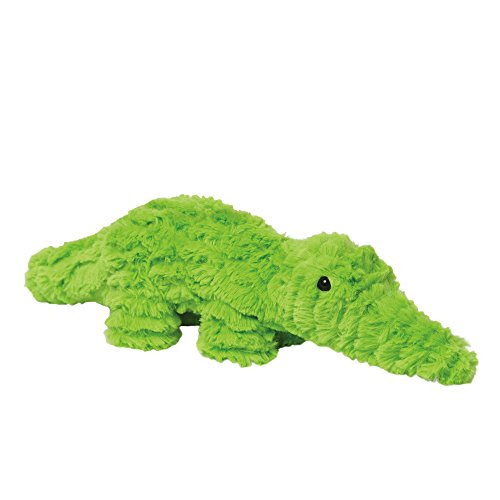Manhattan Toy Little Jurassics Snappy Alligator Plush