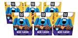Blue Dog Bakery Natural Dog Treats, Assorted, More Flavors, (Pack of 6) Packaging may vary Larger Image