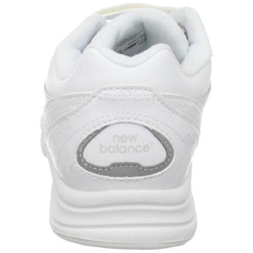 New Balance - Zapatillas de running para mujer, color blanco, talla 10.5 UK