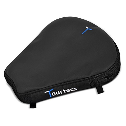 Comfort Seat Cushion for BMW R 1200 GS Adventure Tourtecs Air Deluxe M