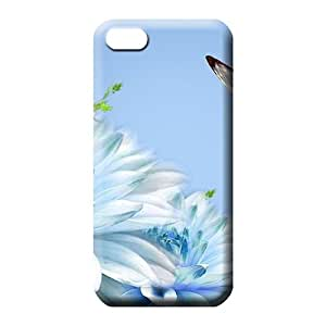 iphone 6 normal phone skins Pretty covers phone Hard Cases With Fashion Design soft blue blue blue
