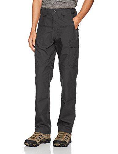 Propper Men's Kinetic Pant, Charcoal, Size 34 x 34