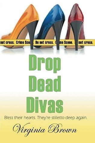 book cover of Drop Dead Divas