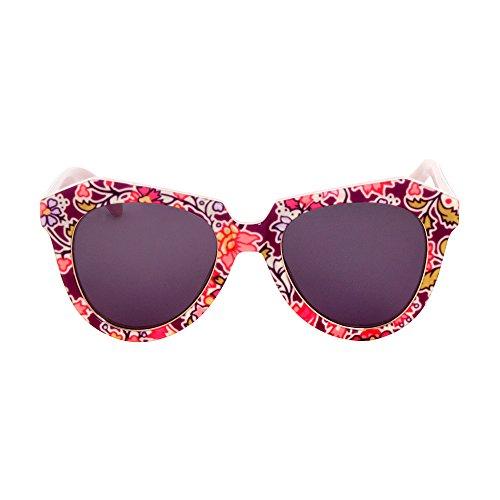 Karen Walker Number One Smoke Mono Lens LTD Sunglasses - Number Karen One Walker