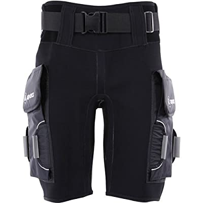 Apeks by Aqua Lung Tech Shorts With Pocket