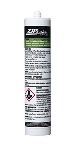 Huber Zip System Liquid Flash 29 Ounce Cartridge